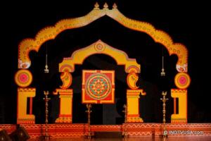 What makes a Bharatanatyam Arangetram (Rangapravesha) a good